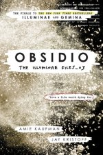 Obsidio - Amie Kaufman