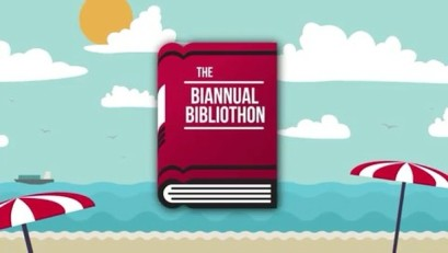 Image result for summer biannual bibliothon