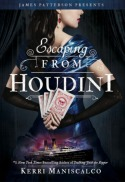 Escaping from Houdini - Kerri Maniscalco