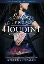 Escaping from Houdini - Kerri Maniscalco