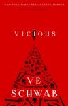 Vicious - V.E. Schwab