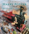 Harry Potter and the Philosophers Stone - J K Rowling