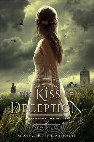 Kiss of Deception - Mary E Pearson