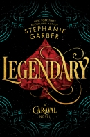 Stephaine Garber - Legendary