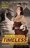 Gail Carriger - Timeless