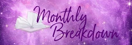 Monthly Breakdown