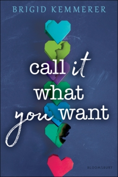 Brigid Kemmerer - Call it What you Want